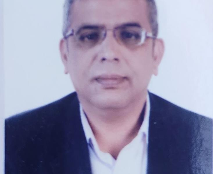 Deen Bandhu Parajuli