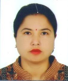Deepa Karki