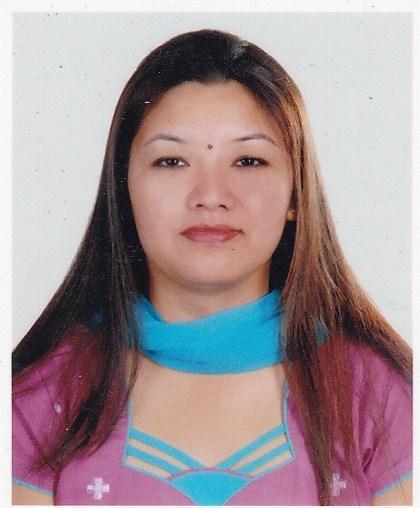 Lilawati Kansakar
